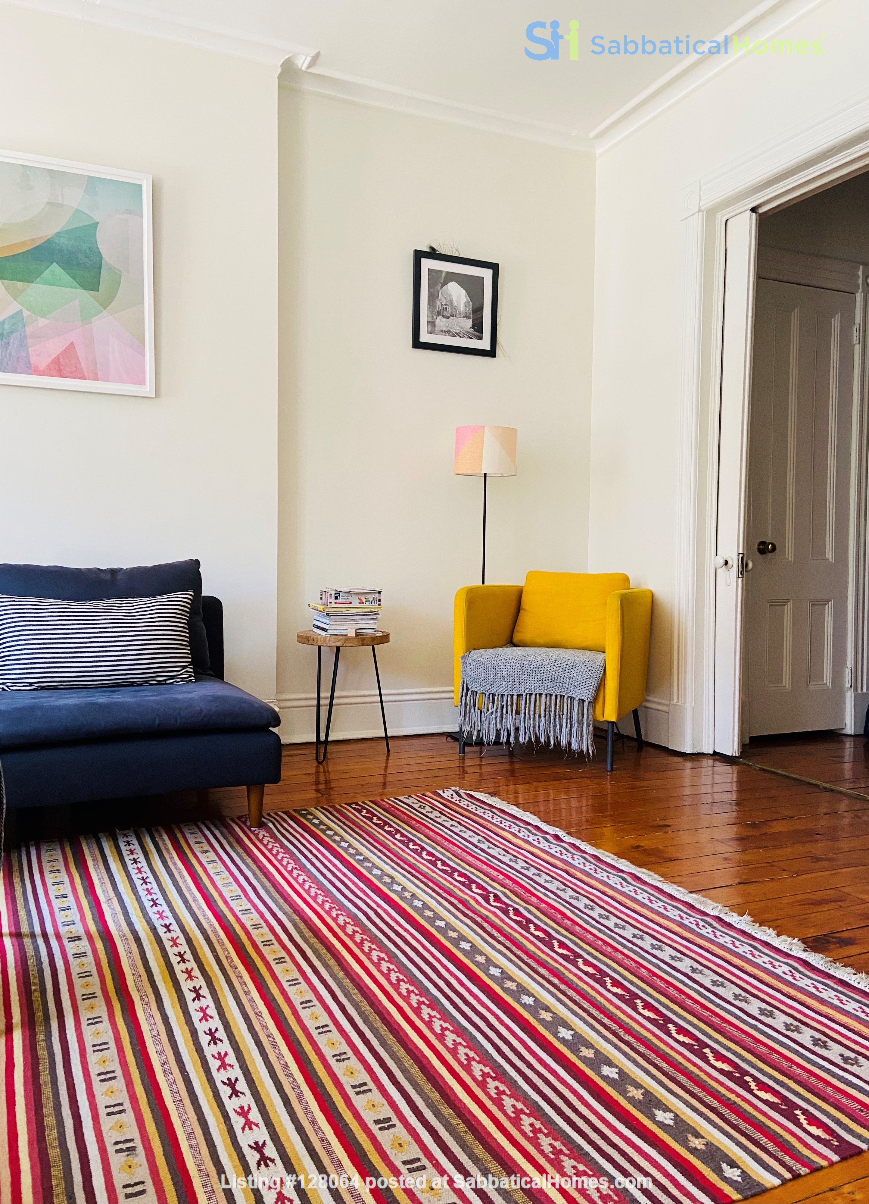 Apartment sublet in New York Home Rental in Kings County, New York, United States 1