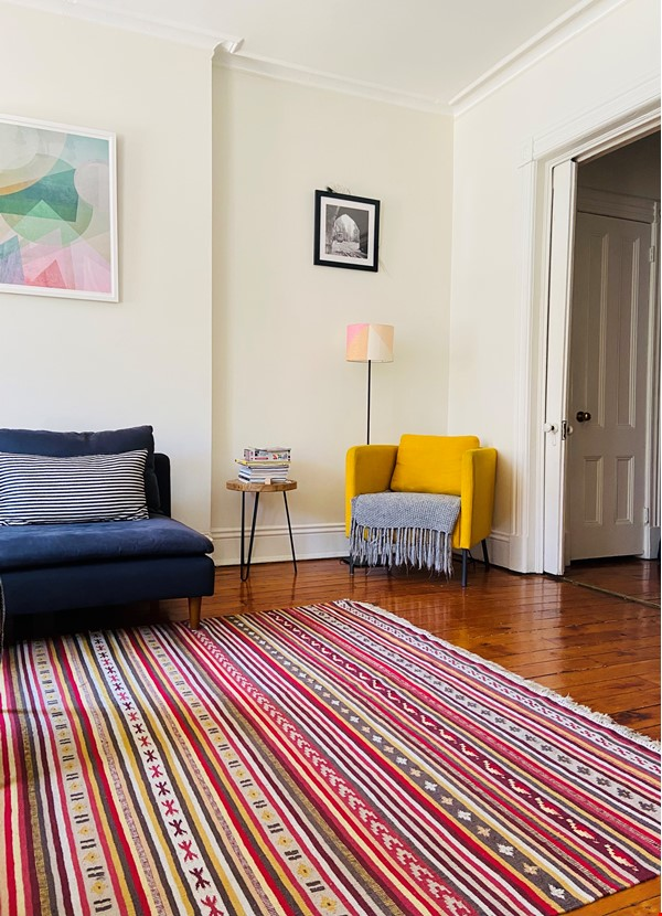 Apartment sublet in New York Home Rental in  1 - thumbnail