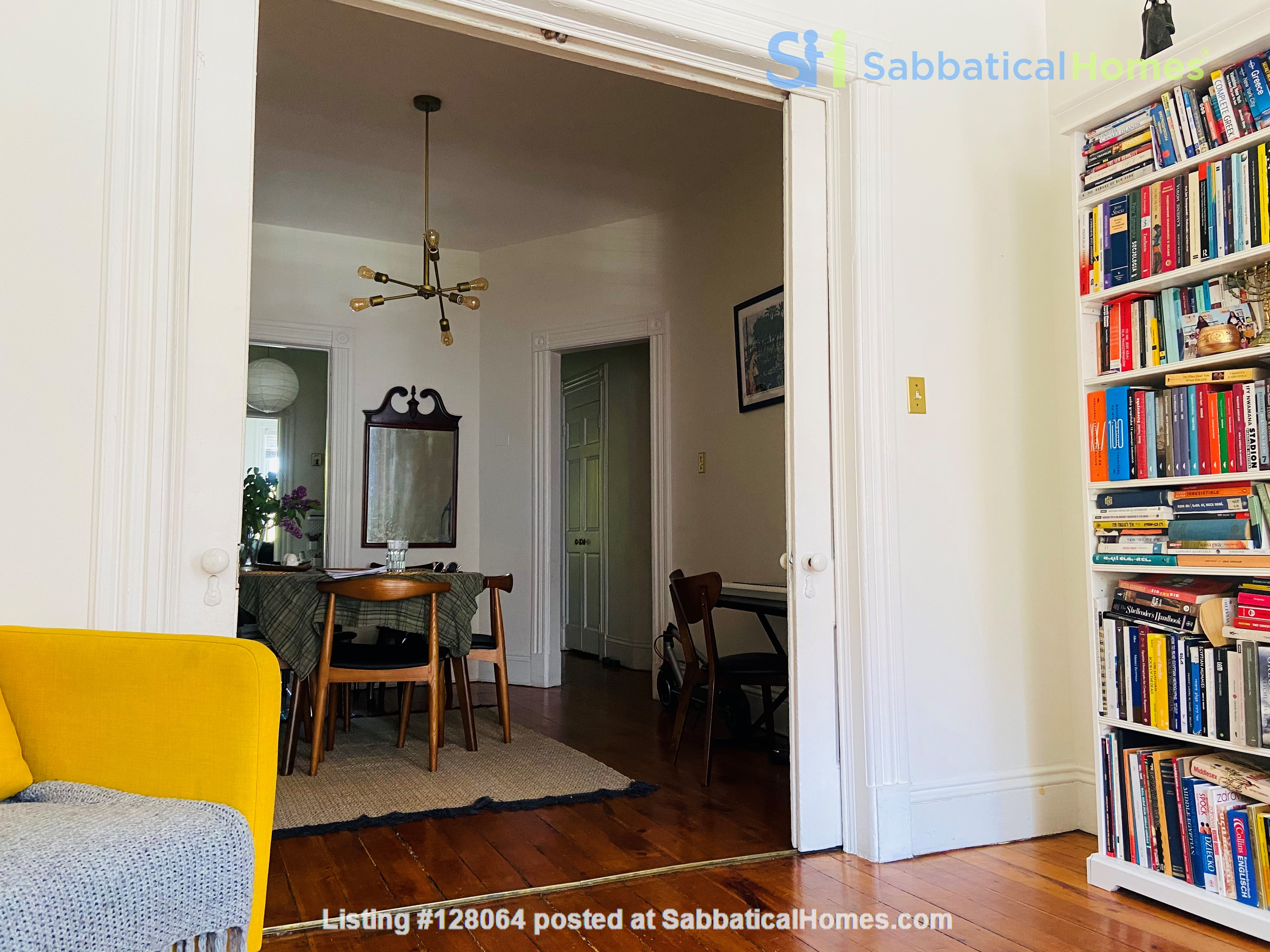 Apartment sublet in New York Home Rental in Kings County, New York, United States 2