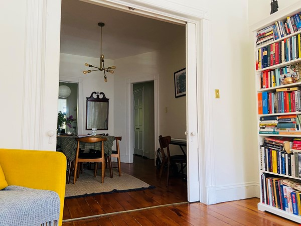 Apartment sublet in New York Home Rental in  2 - thumbnail