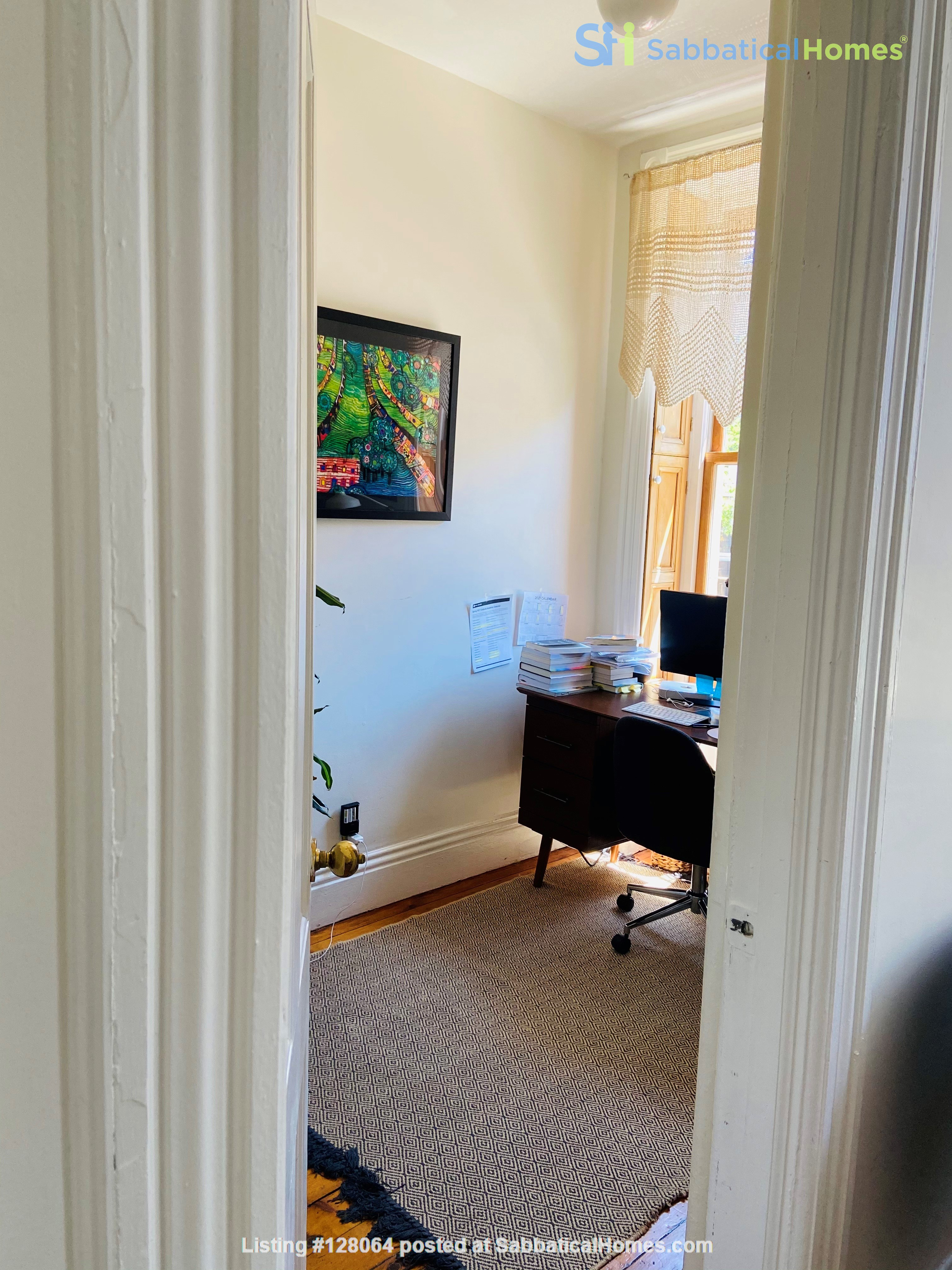 Apartment sublet in New York Home Rental in Kings County, New York, United States 3