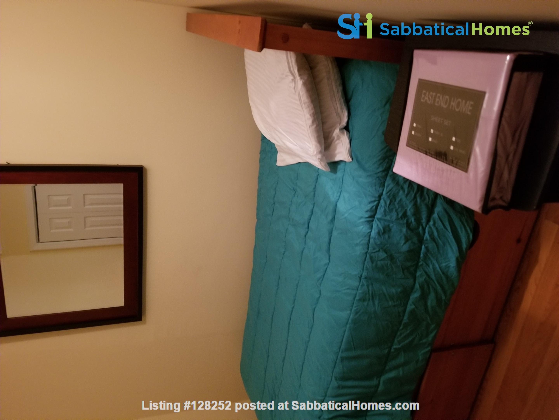 Boston, Beacon Hill Condo in Concierge Building 1 + bedroom Home Rental in Boston, Massachusetts, United States 9