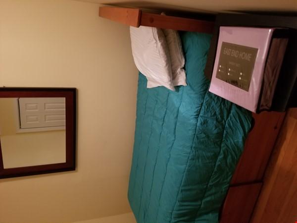 Boston, Beacon Hill Condo in Concierge Building 1 + bedroom Home Rental in Boston 9 - thumbnail