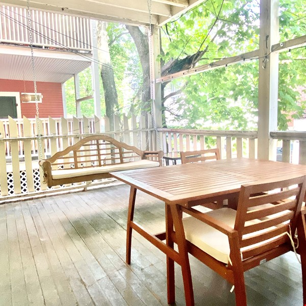 Splendid, spacious and new in Harvard Square  Home Rental in Cambridge 9 - thumbnail