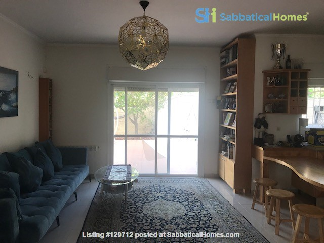 Beautiful house in Mevaseret Zion, 15 min from Jerusalem Home Rental in Mevaseret Zion, Jerusalem District, Israel 2