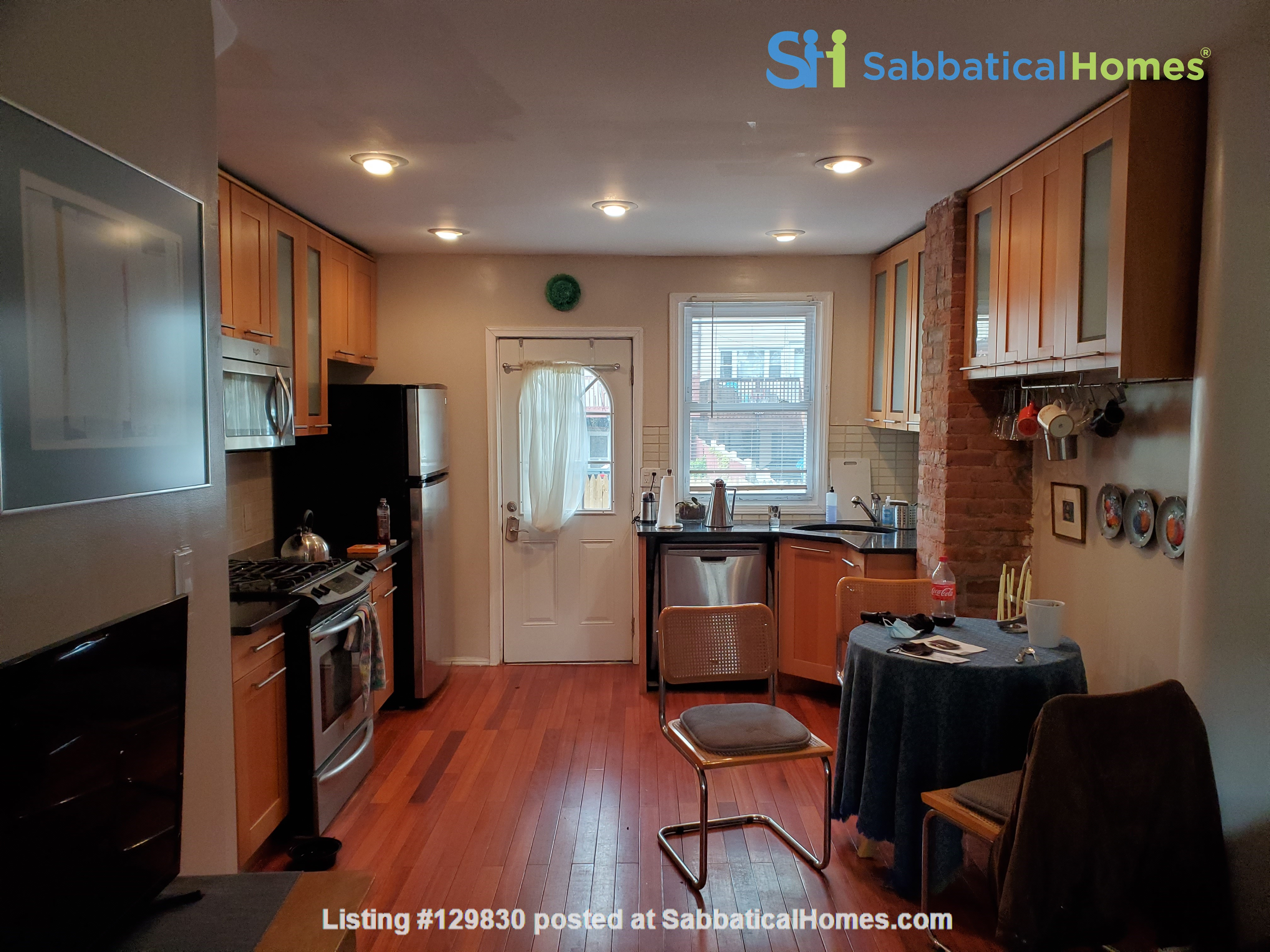 Private Victorian home close to everything Home Rental in Jersey City, New Jersey, United States 7