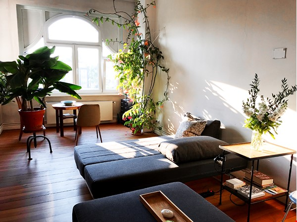 Co-Living & Co-Working in Berlin Home Rental in Berlin 0 - thumbnail
