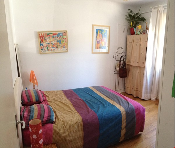 Full Family House in Montpellier Home Rental in Montpellier 4 - thumbnail