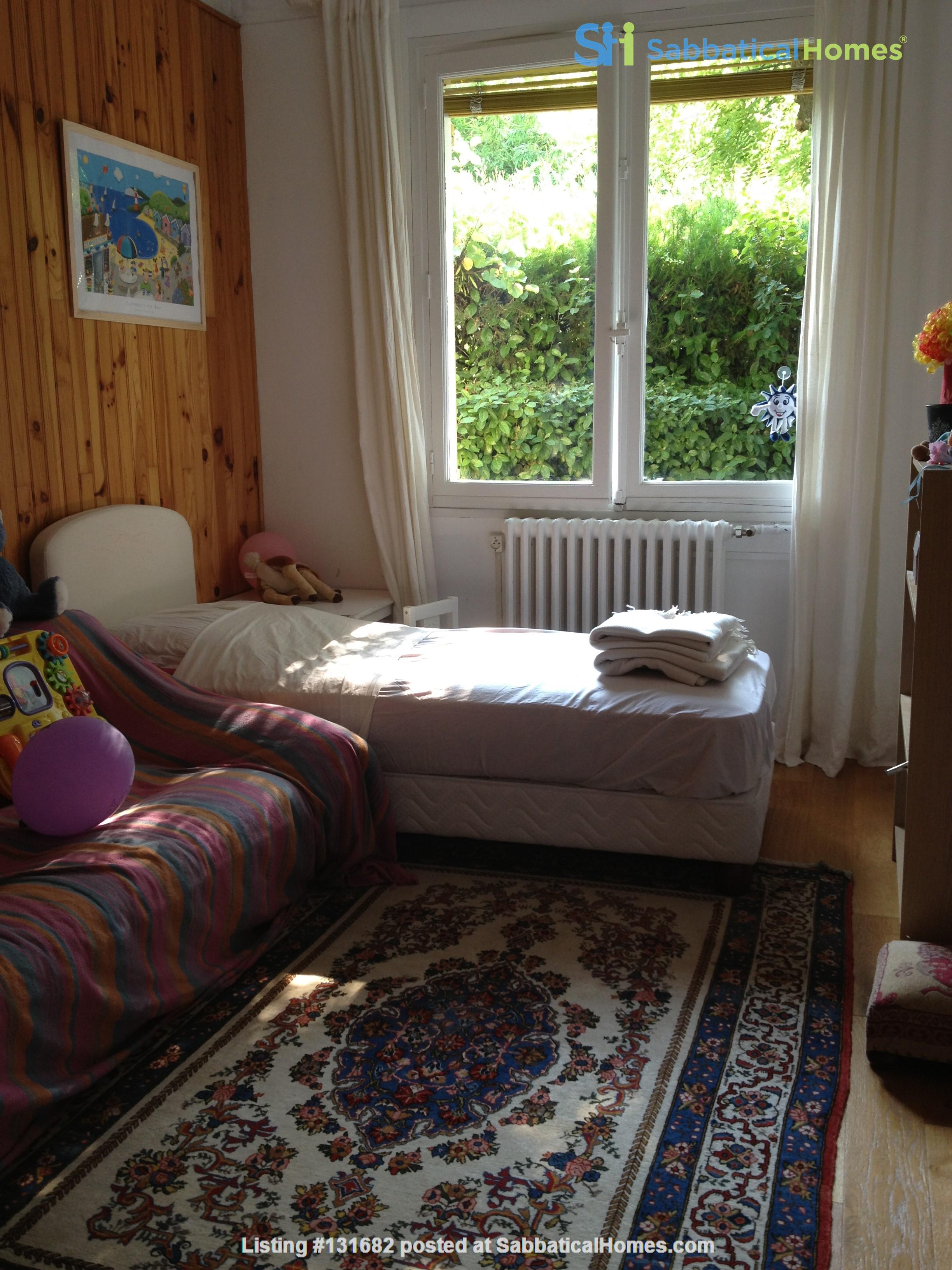 Full Family House in Montpellier Home Rental in Montpellier, Occitanie, France 9