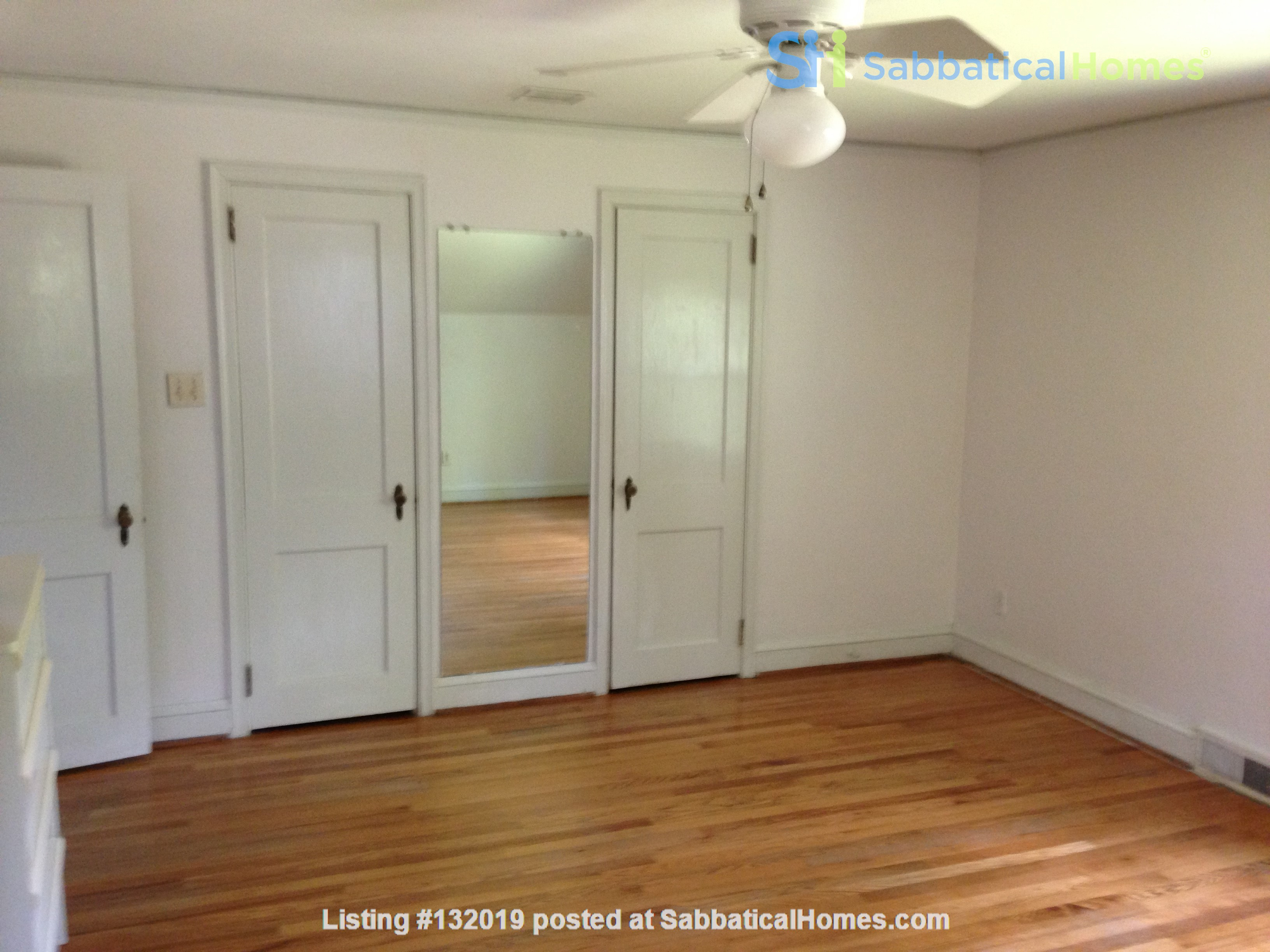 Walk to UNC-CH Home Rental in Chapel Hill, North Carolina, United States 3
