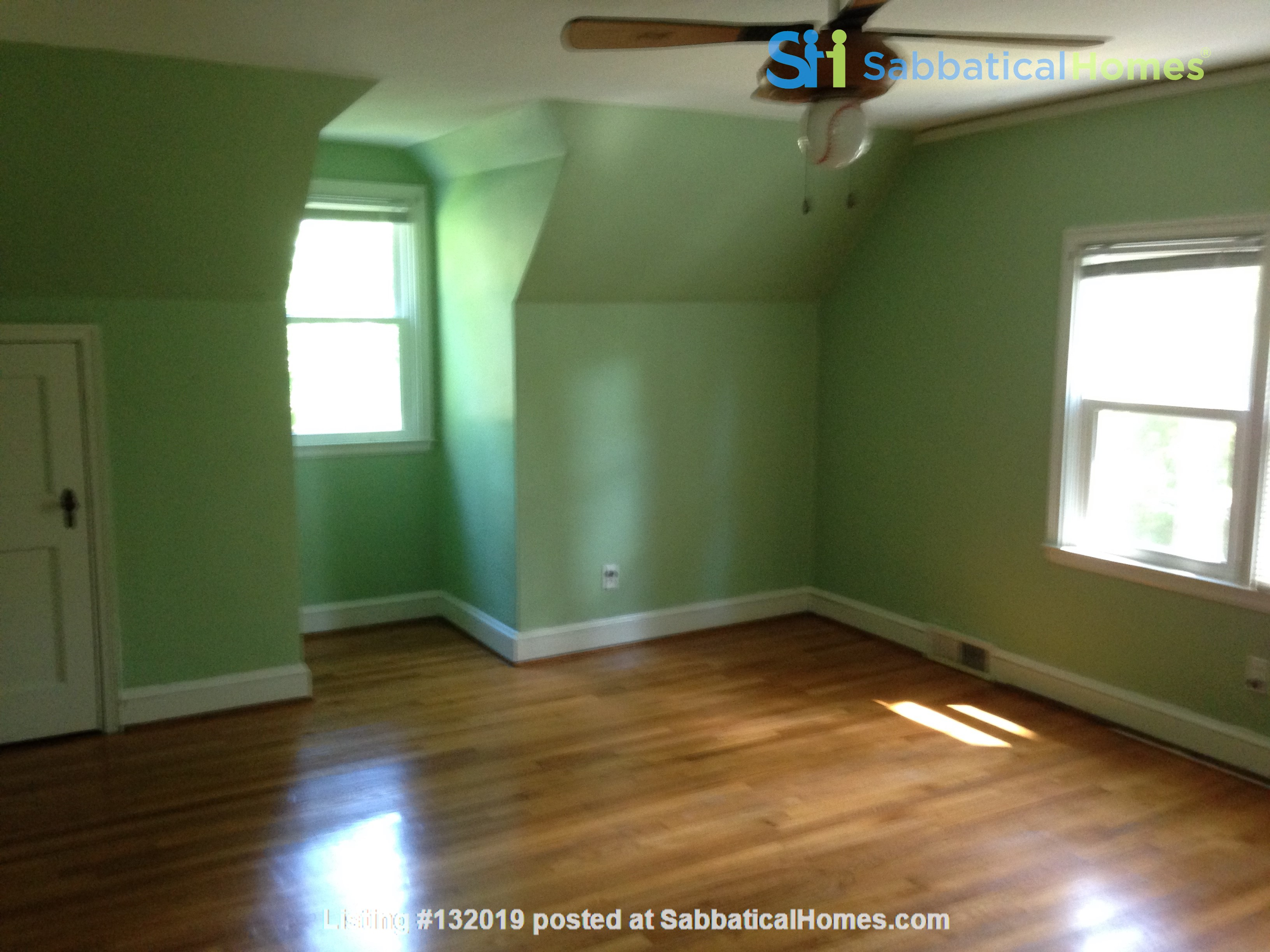 Walk to UNC-CH Home Rental in Chapel Hill, North Carolina, United States 2