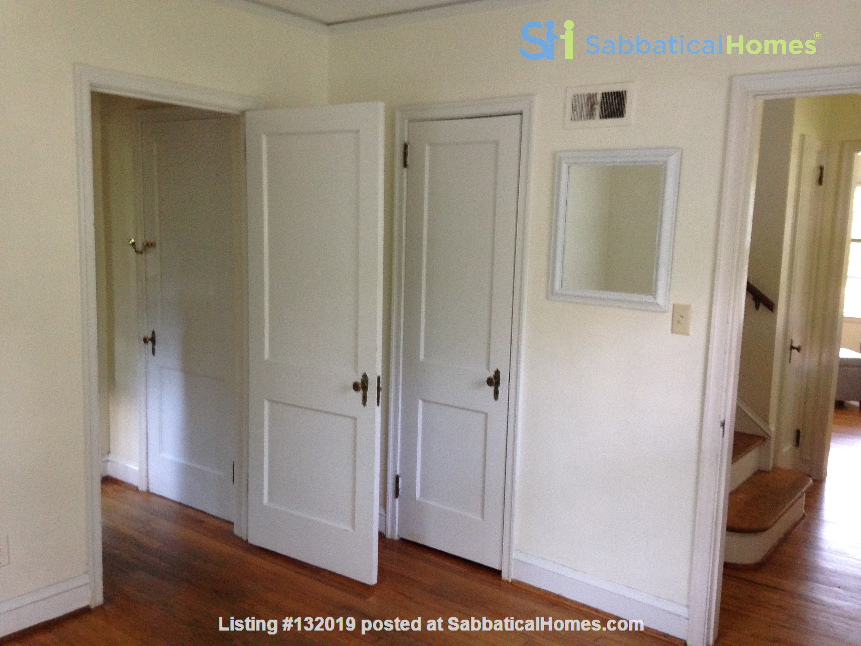 Walk to UNC-CH Home Rental in Chapel Hill, North Carolina, United States 4