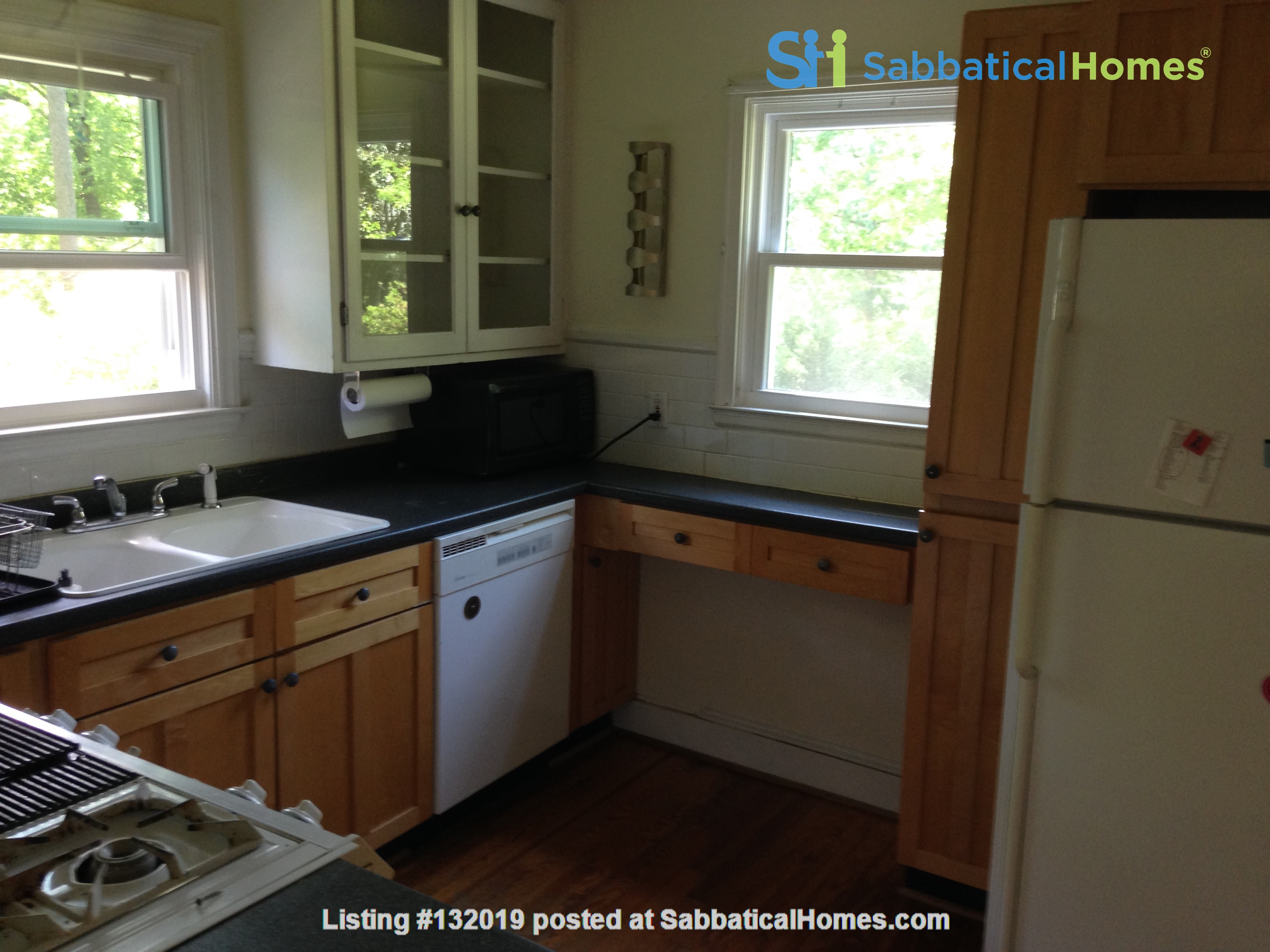 Walk to UNC-CH Home Rental in Chapel Hill, North Carolina, United States 0