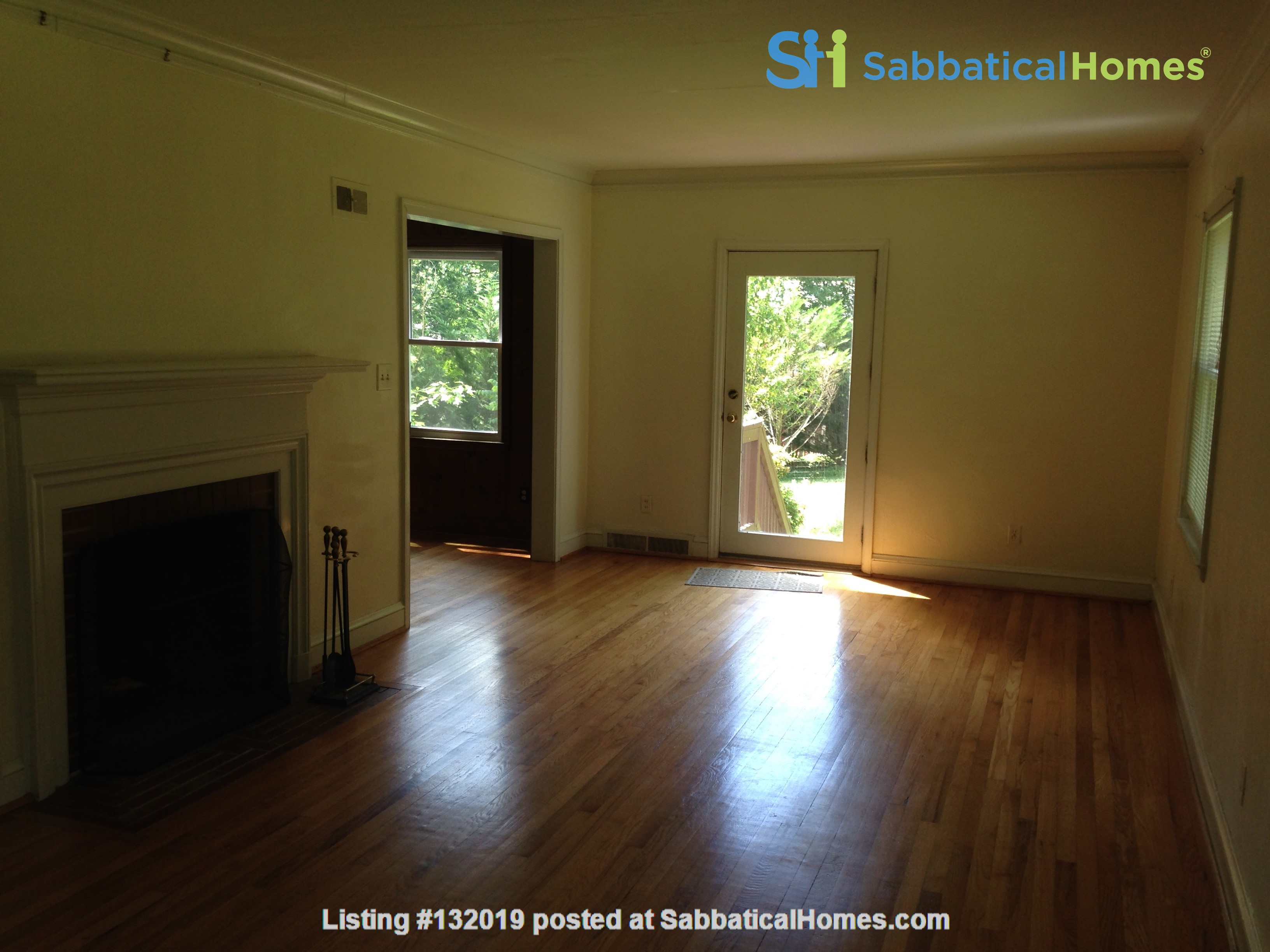 Walk to UNC-CH Home Rental in Chapel Hill, North Carolina, United States 1