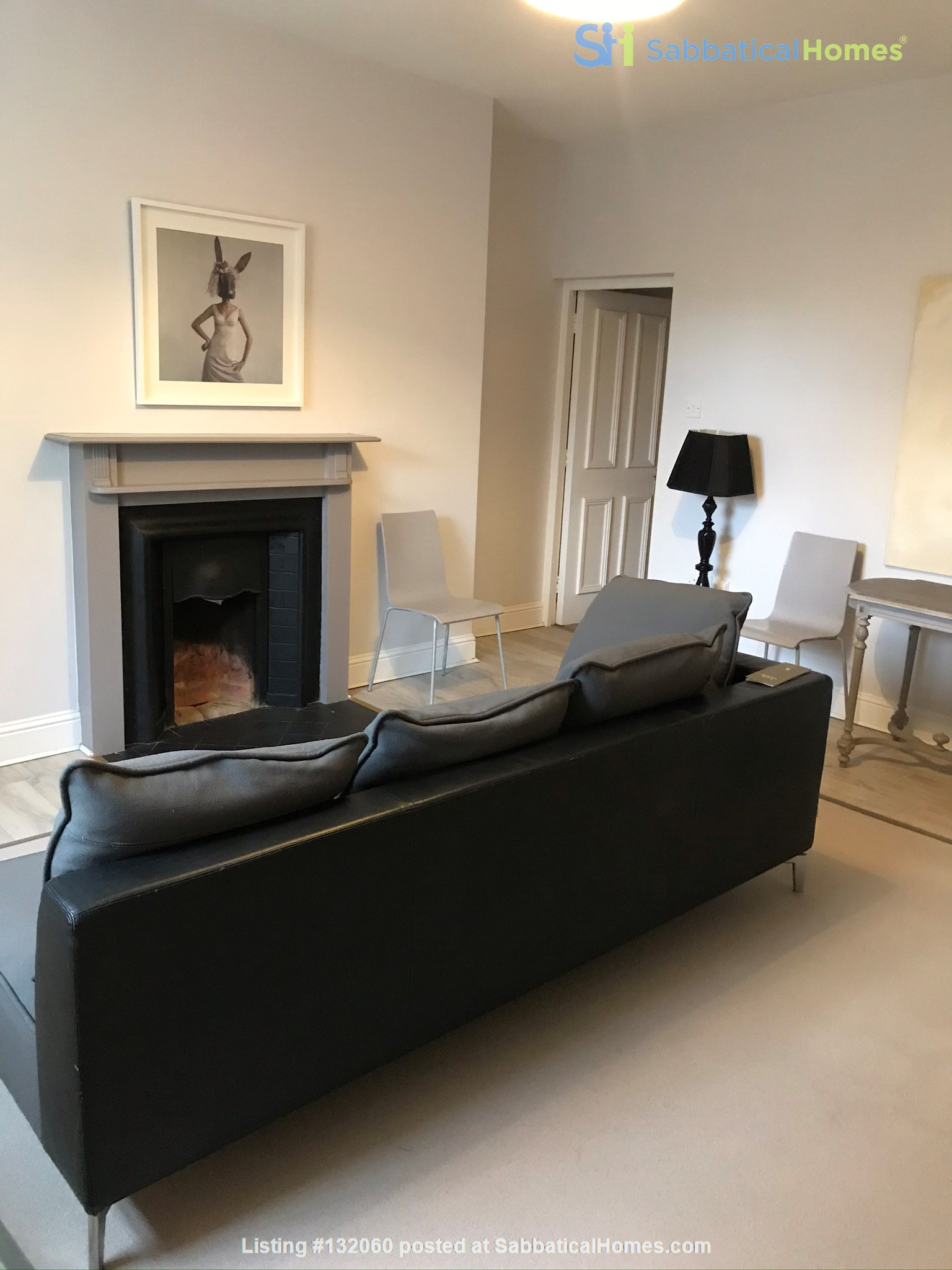 Apartment  1 Bed - Monkstown- close to City Centre Home Rental in Dublin 1