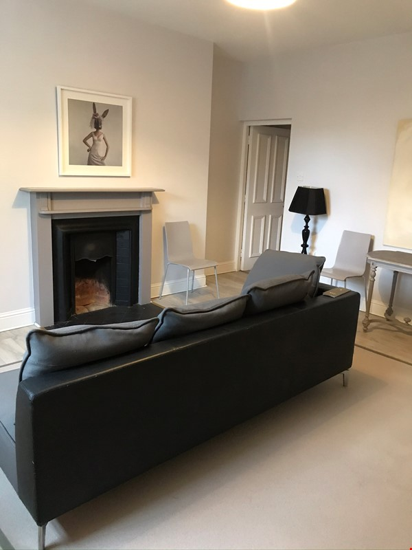 Apartment  1 Bed - Monkstown- close to City Centre Home Rental in Dublin 1 - thumbnail