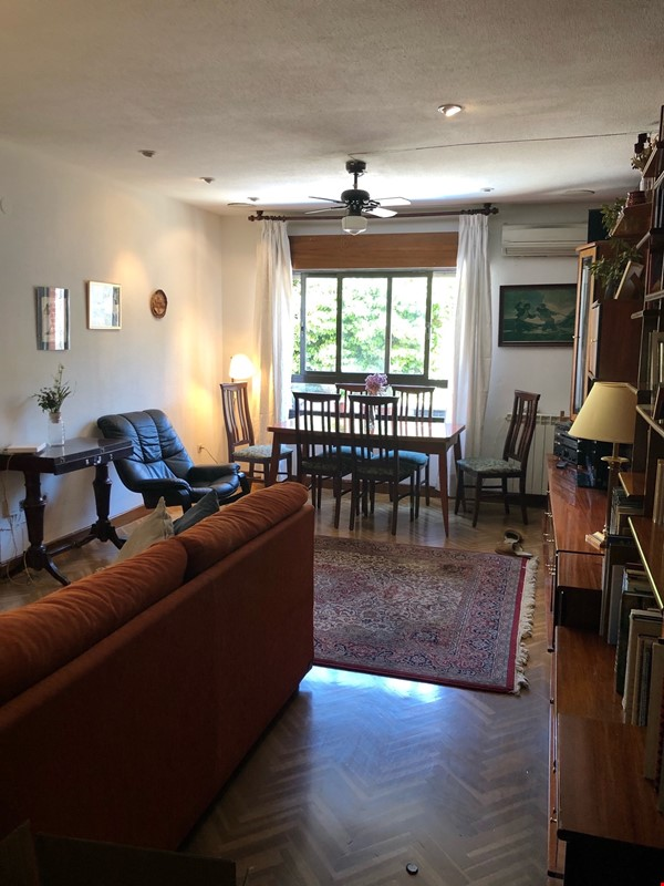 Perfect location to enjoy all Madrid has to offer. Home Rental in Madrid 1 - thumbnail