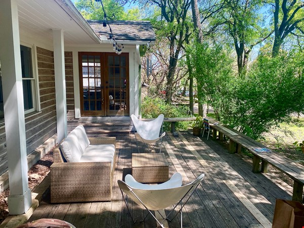French Place Serenity--SHARE Large Furnished Home in Shady Neib. near UT Home Rental in Austin 9 - thumbnail