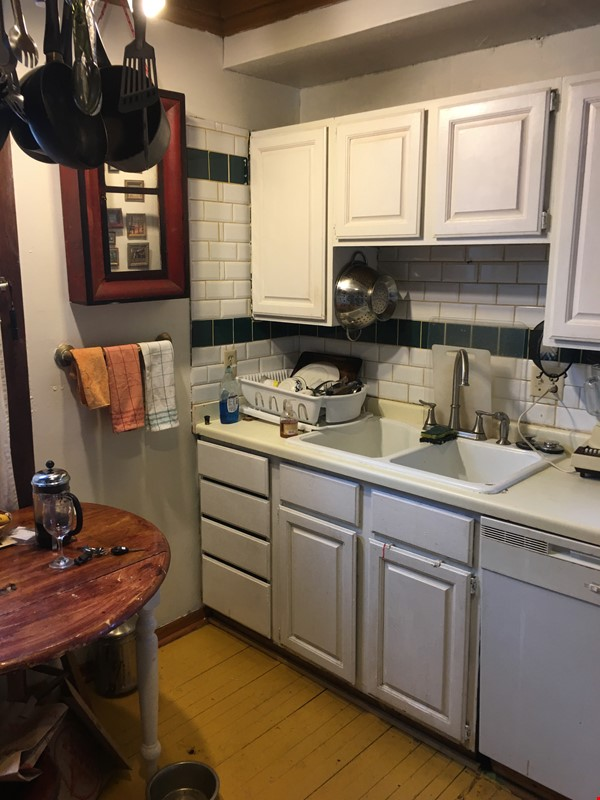 room rentals. I live on first floor with Jai Jai a polite standard poodle. Home Rental in Madison 5 - thumbnail