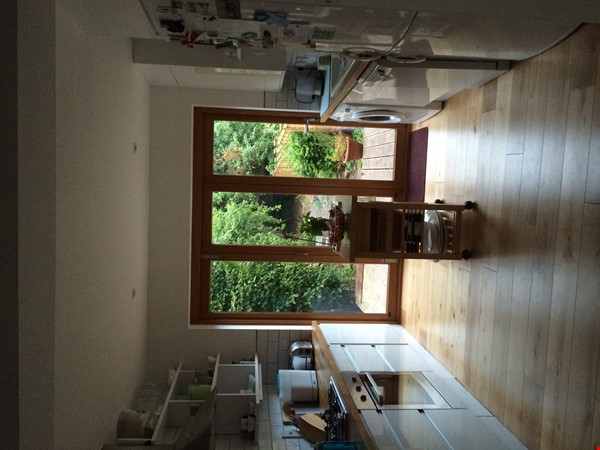 Three bedroom terraced house in Central East Oxford Home Rental in Oxford 1 - thumbnail