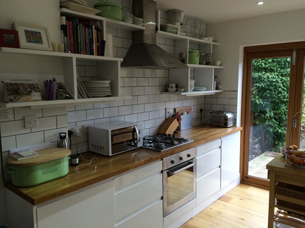 Three bedroom terraced house in Central East Oxford Home Rental in Oxford 4 - thumbnail
