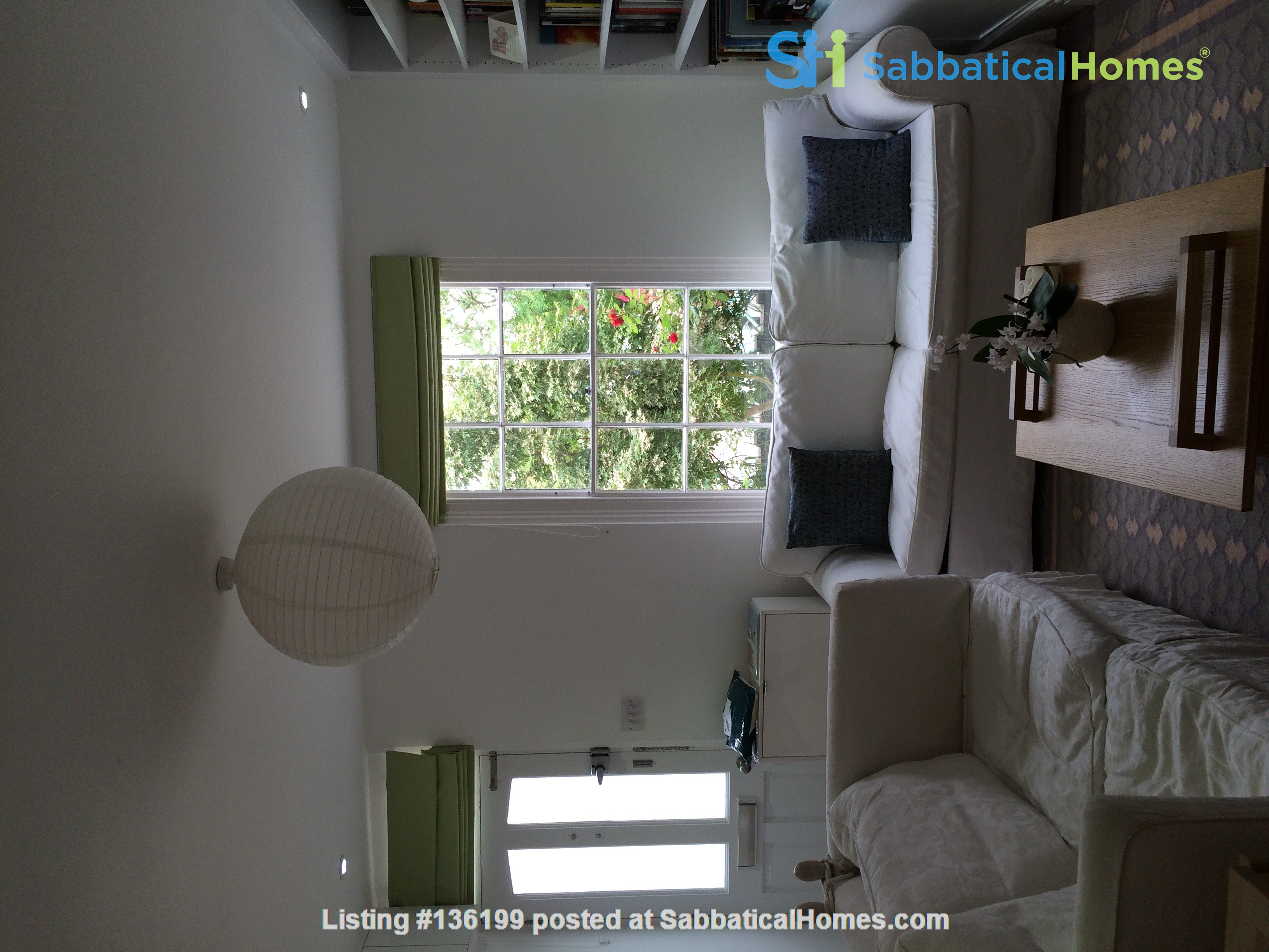 Three bedroom terraced house in Central East Oxford Home Rental in Oxfordshire, England, United Kingdom 5