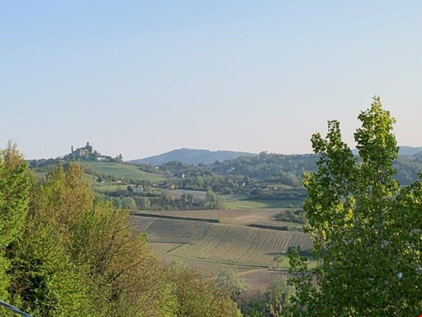 Beautiful  peaceful villa in Piedmont. for fine Italian cuisine and wine, Home Rental in Orsara Bormida 0 - thumbnail