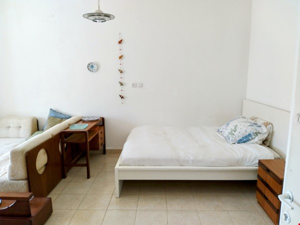 Beautifully Central APT at German Colony & Rambam Hospital @ Haifa Downtown Home Rental in Haifa 2 - thumbnail