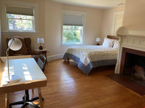 Parkside Jamaica Plain Victorian Home Rental in Boston 6 - thumbnail