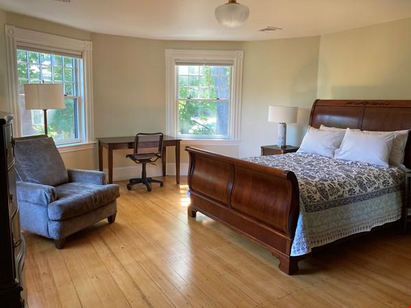 Parkside Jamaica Plain Victorian Home Rental in Boston 7 - thumbnail