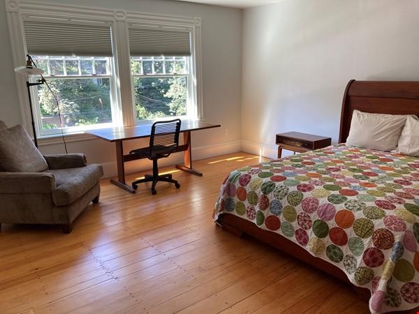 Parkside Jamaica Plain Victorian Home Rental in Boston 8 - thumbnail