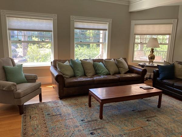 Parkside Jamaica Plain Victorian Home Rental in Boston 4 - thumbnail