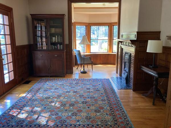 Parkside Jamaica Plain Victorian Home Rental in Boston 1 - thumbnail
