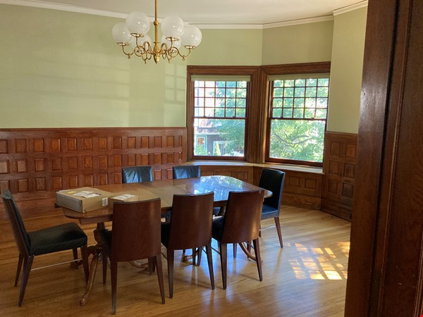 Parkside Jamaica Plain Victorian Home Rental in Boston 5 - thumbnail
