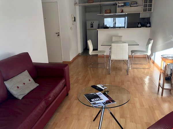 Luminous two bedroom apartment with  two bathrooms and two balconies Home Rental in  0 - thumbnail