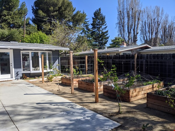 Beautiful Furnished 3 Bd/ 2 Ba Sunny Home in the heart of Silicon Valley Home Rental in Sunnyvale 8 - thumbnail
