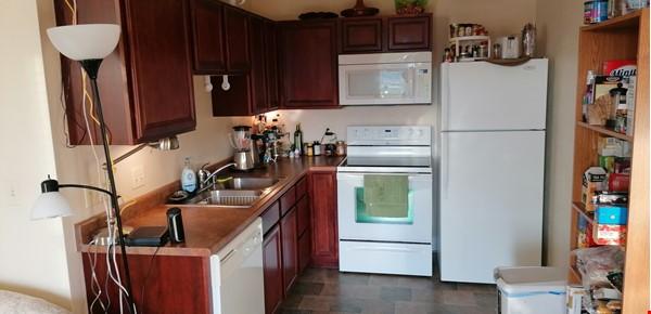 Spacious one bedroom/studio  apartment in Missoula, MT Home Rental in Missoula 4 - thumbnail