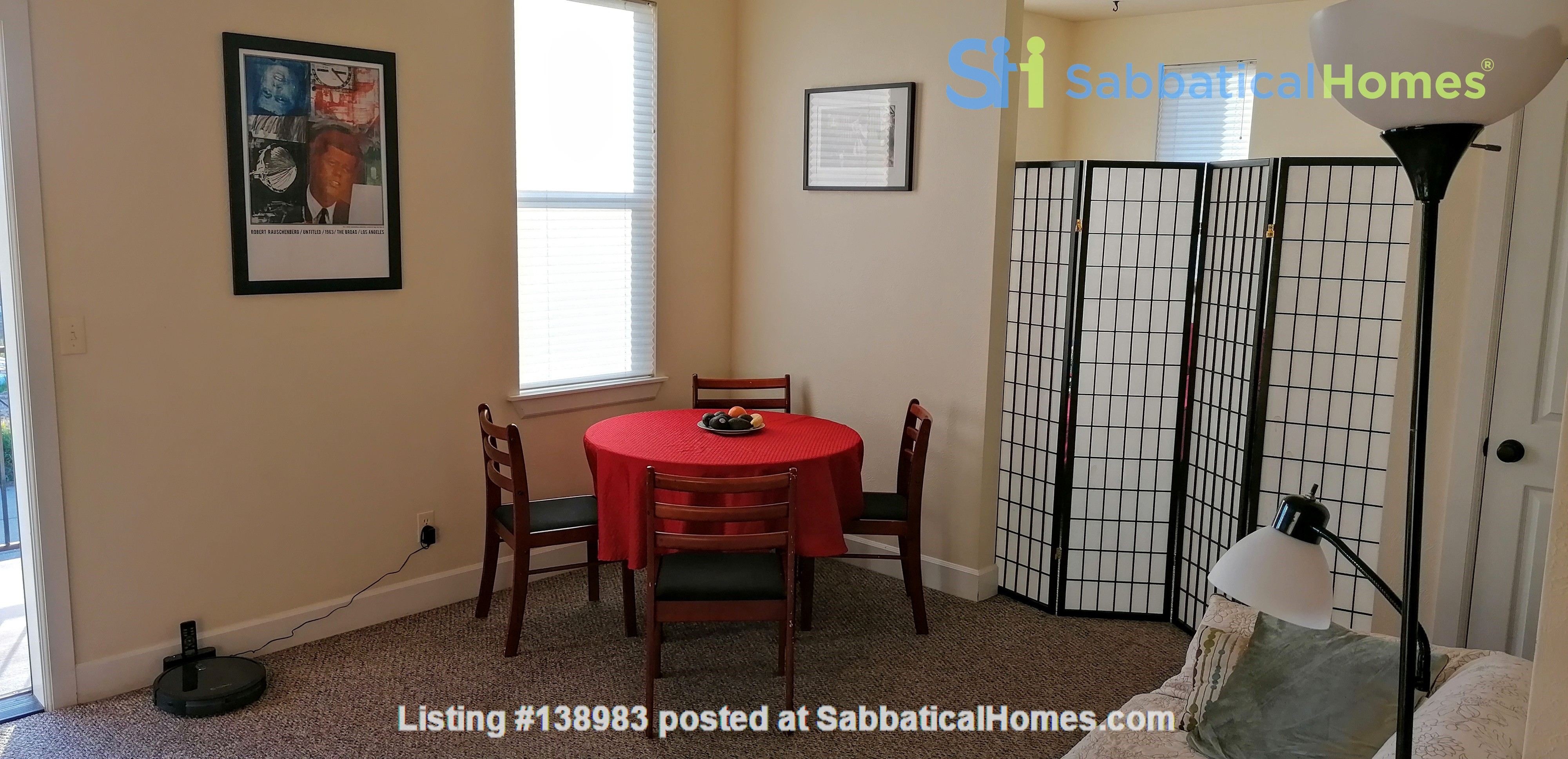 Spacious one bedroom/studio  apartment in Missoula, MT Home Rental in Missoula, Montana, United States 5