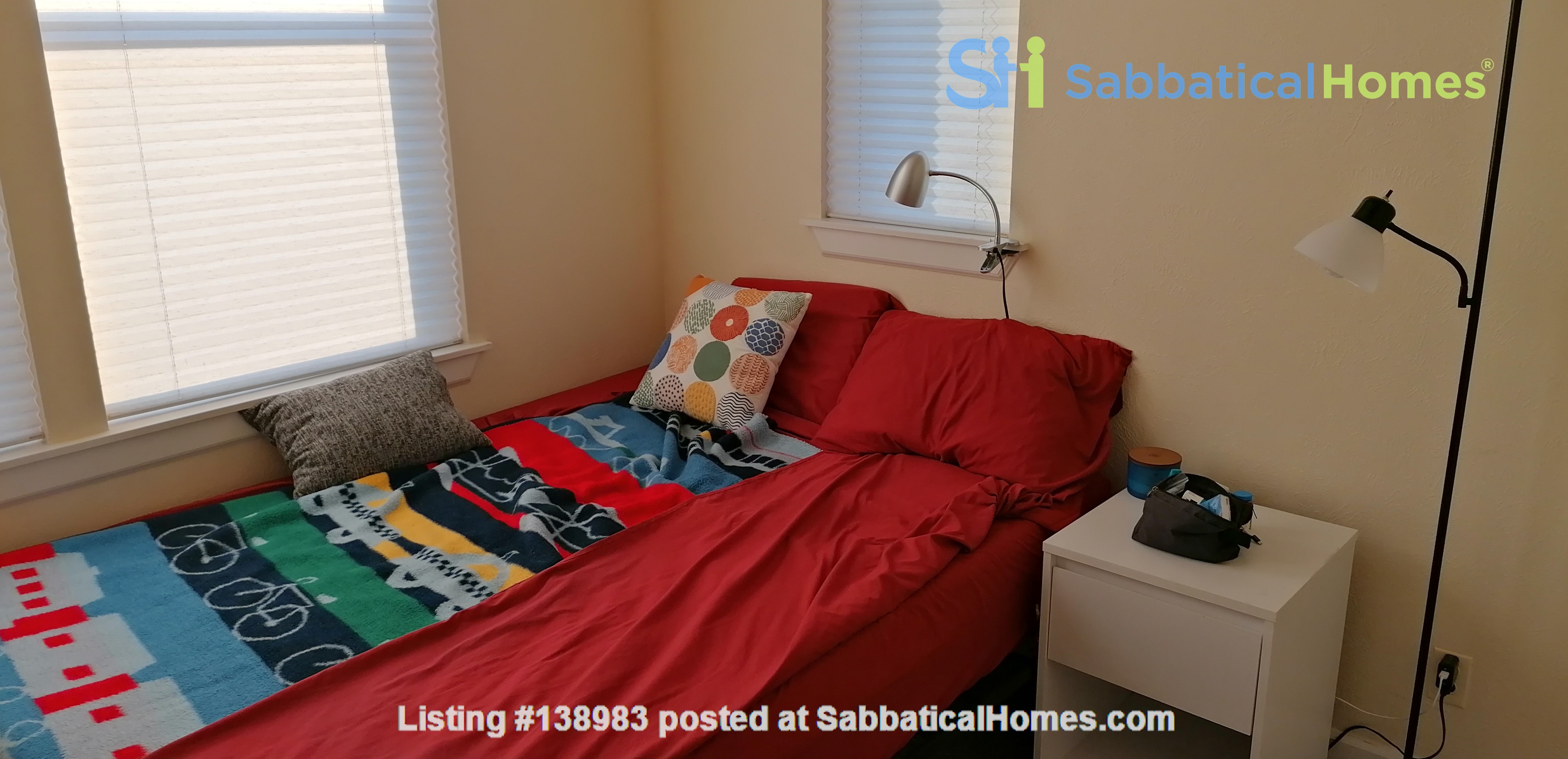 Spacious one bedroom/studio  apartment in Missoula, MT Home Rental in Missoula, Montana, United States 9