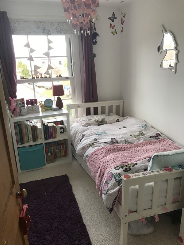 Traditional family home on outskirts of Cambridge Home Rental in Waterbeach 8 - thumbnail
