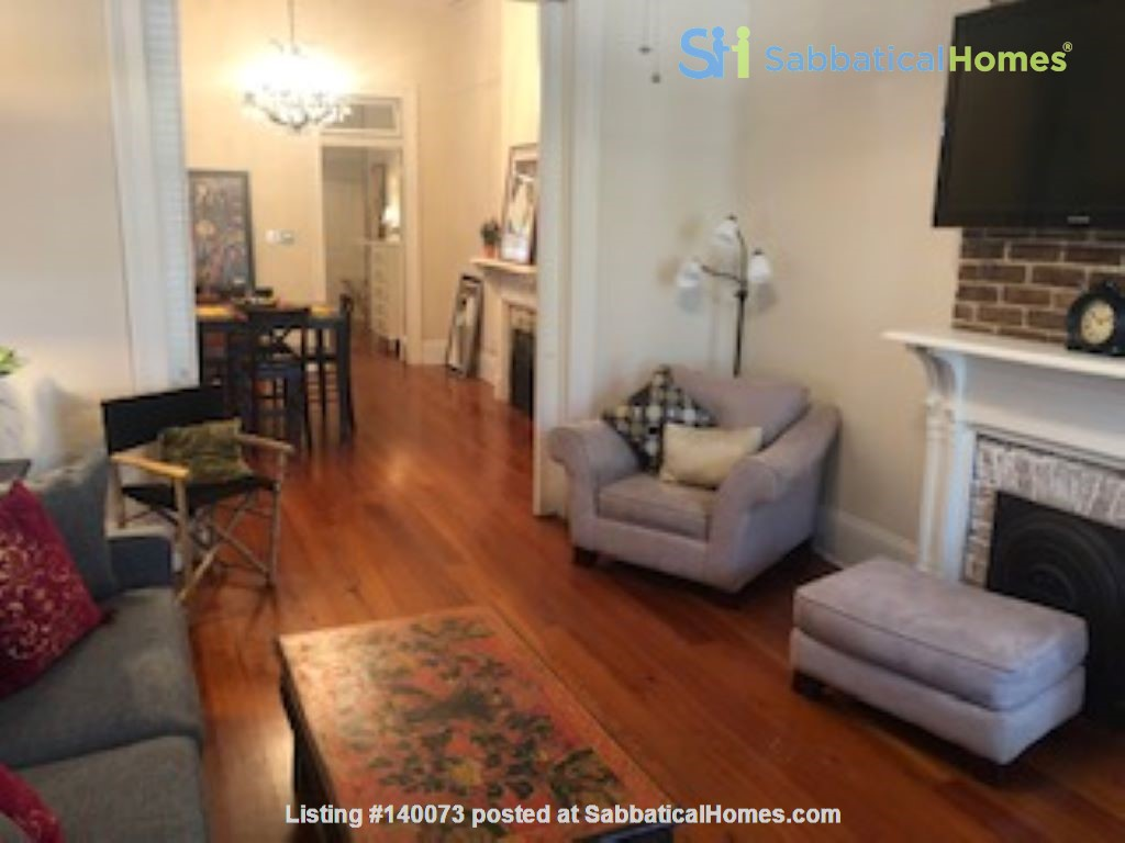THE COTTAGE ON CANAL ST Home Rental in New Orleans, Louisiana, United States 9