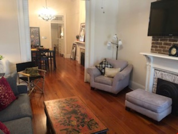THE COTTAGE ON CANAL ST Home Rental in New Orleans 9 - thumbnail
