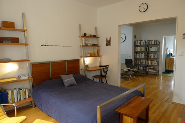 Furnished 3 bd/1 ba Glen Park Home w/Transit & Fwy Access to Universities Home Rental in SF 5 - thumbnail