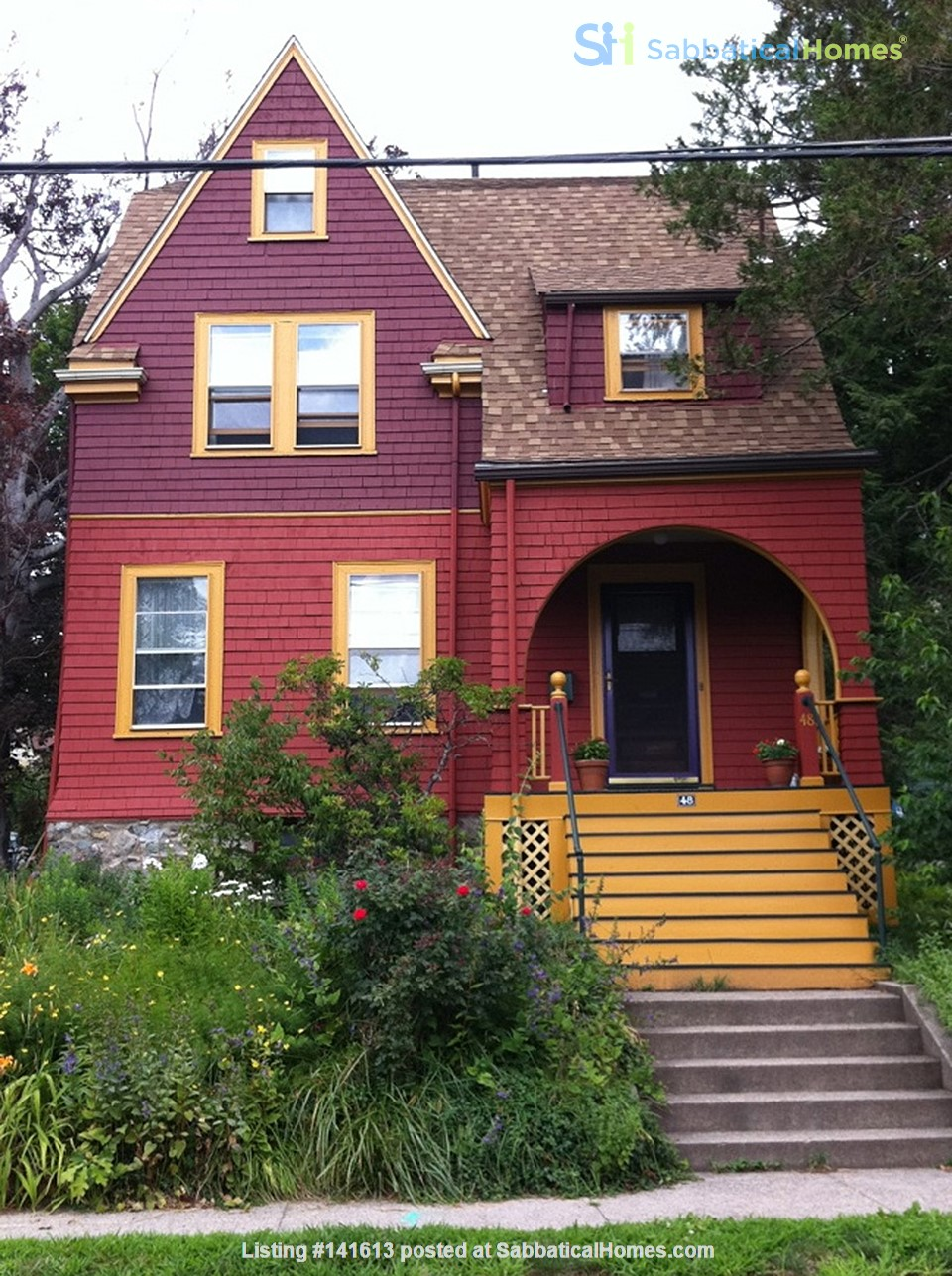 2 Rm Apt. w/ private bath and efficiency kitchen. Home Rental in Watertown, Massachusetts, United States 1