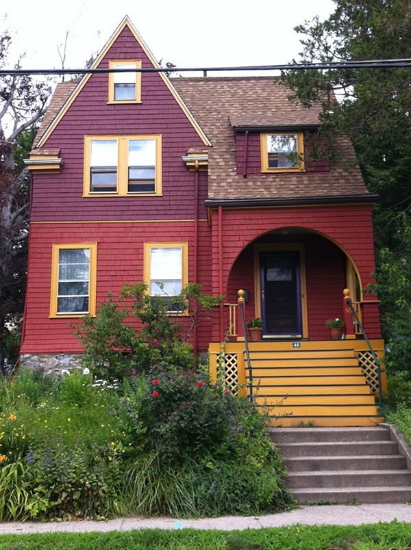 2 Rm Apt. w/ private bath and efficiency kitchen. Home Rental in Watertown 1 - thumbnail