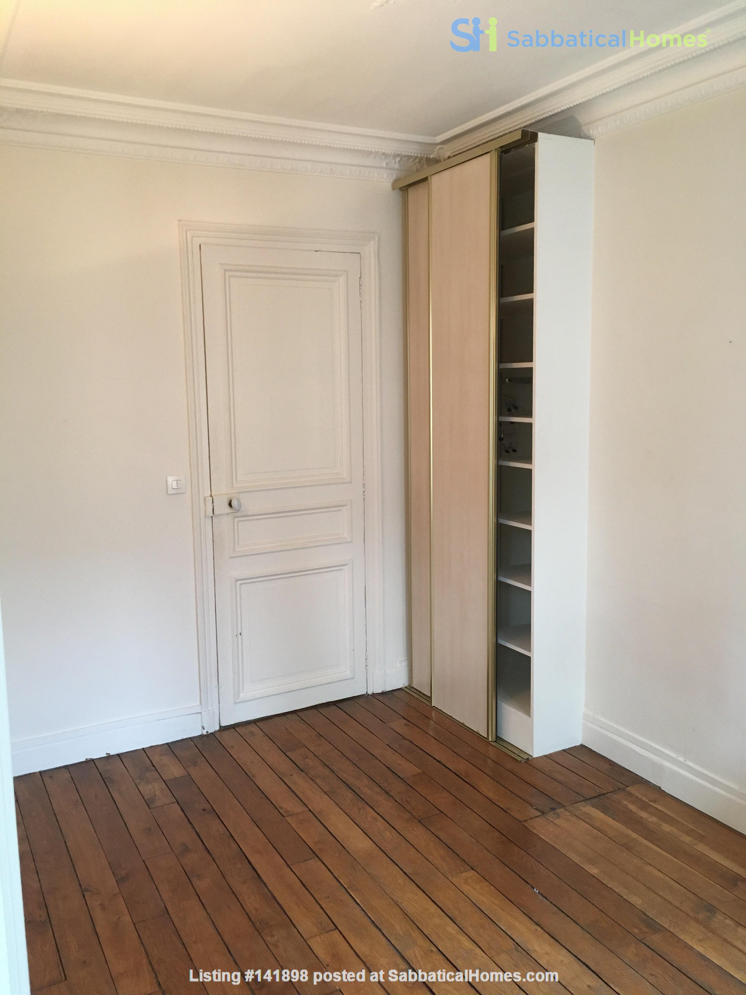 Arènes de Lutèce Paris 1BD apartment Home Rental in Paris, IDF, France 4