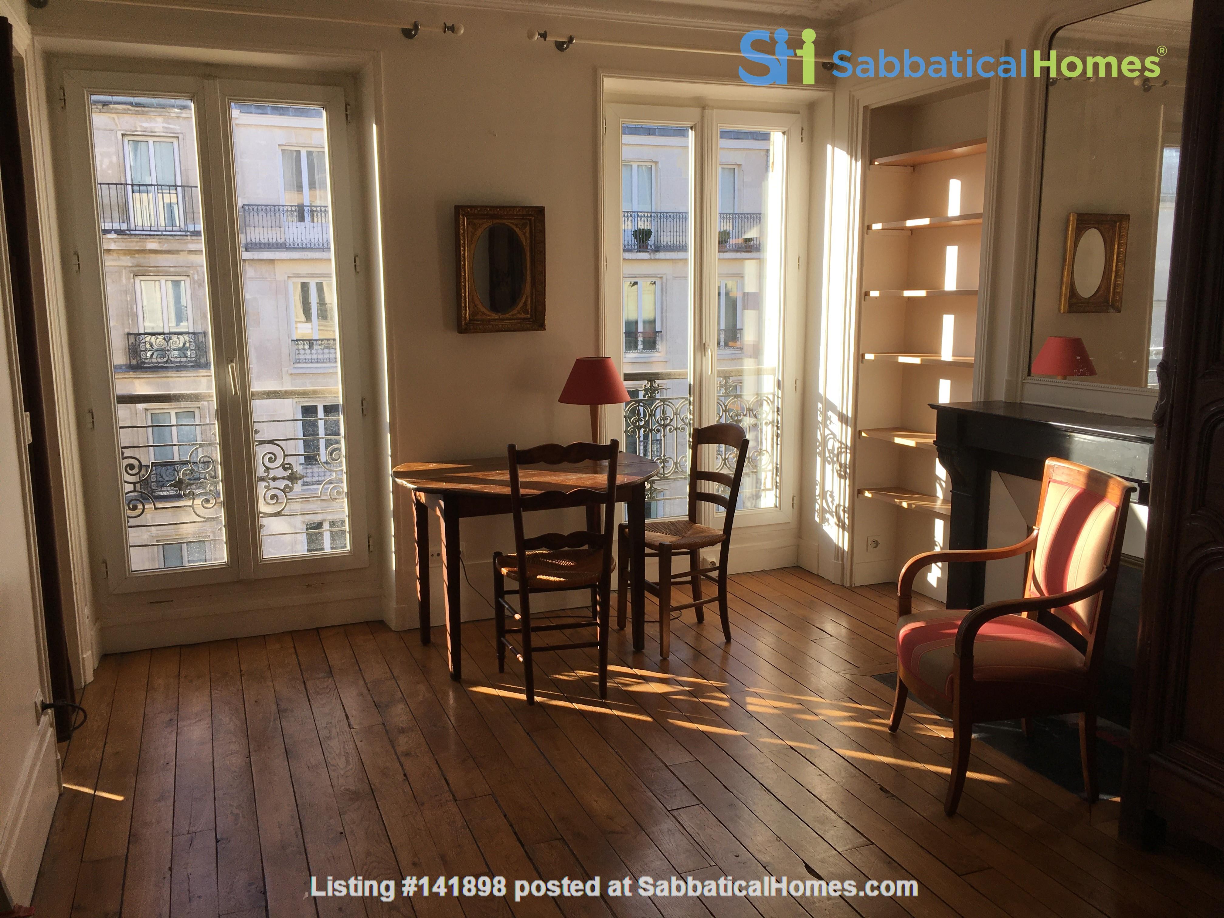 Arènes de Lutèce Paris 1BD apartment Home Rental in Paris, IDF, France 0