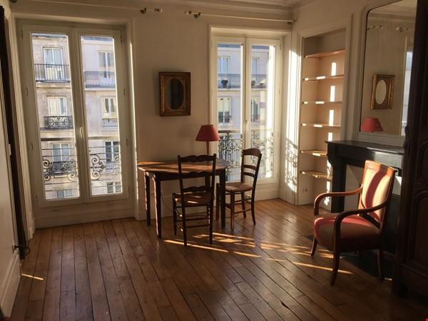 Arènes de Lutèce Paris 1BD apartment Home Rental in Paris 0 - thumbnail