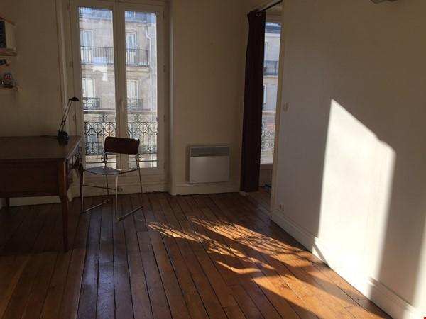 Arènes de Lutèce Paris 1BD apartment Home Rental in Paris 2 - thumbnail