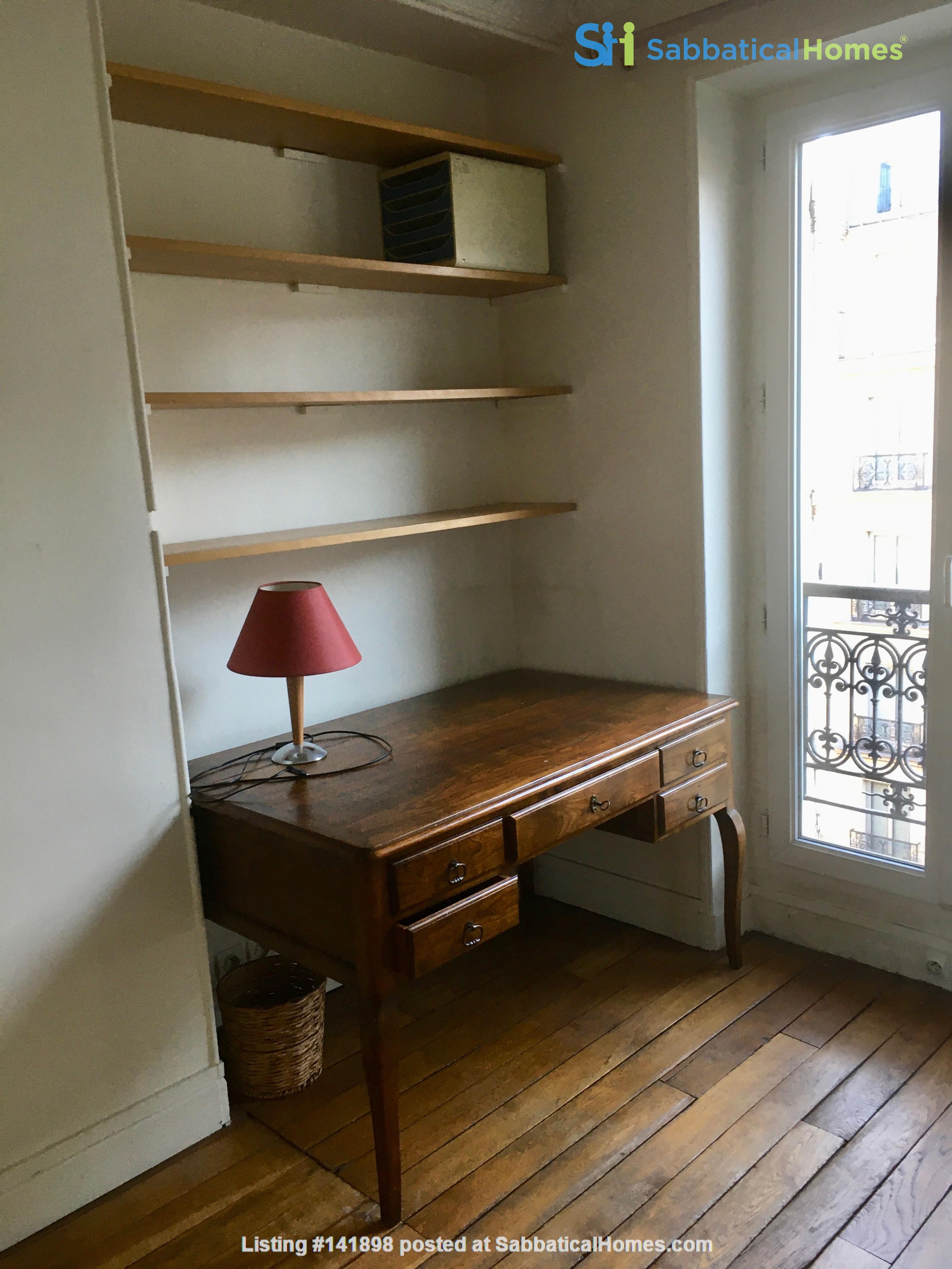 Arènes de Lutèce Paris 1BD apartment Home Rental in Paris, IDF, France 3